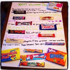 Congratulations! You made the team! - Candygram | Gift ...