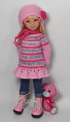 Pink-outfit-for-Little-Darlings-Dianna-Effner-13-034-by-Maggie-amp-Kate-Create