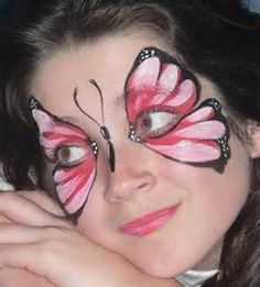 Face Paint Ideas For Kid - Bing Images