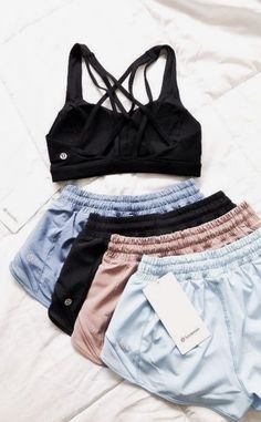 Best Workout Clothes Part 33 Cute Workout Outfits, Cute Lazy Outfits, Sporty Outfits, Teen Fashion Outfits, Athletic Outfits, Chic Outfits, Trendy Outfits, Athletic Wear, Estilo Fitness