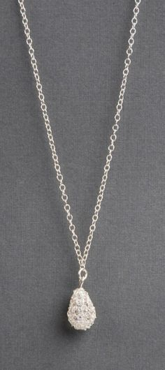 Beautiful Cristabel necklace, part of our jewellery range. So pretty and delicate, we love! £31.00 www.lovesweetfreedom.co.uk