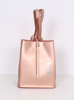6a89061626 Τσάντα Πλάτης FRNC Κριτς-Κρατς Rose Gold. Madewell. Angels Fashion