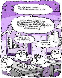 Yiğit Özgür; Öğretmen kimseyi ayırmaz :)