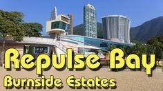 Outside Burnside Estates where we used to live