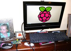 spot the computer RaspberryPi DSCN6372 by DrJohnBullas, via Flickr