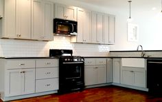 kitchens with GE artistry appliances - Google Search