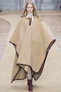 Inspiração: lenço no pescoço | Van Cleve