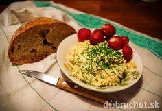 Vajíčková pomazánka s medvedím cesnakom Guacamole, Grains, Rice, Ethnic Recipes, Food, Bear, Essen, Bears, Meals