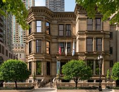 Richard H. Driehaus Museum (Chicago) - 2018 All You Need to Know Before You Go (with Photos) - TripAdvisor Museums In Michigan, Chicago Museums, Chicago Attractions, Chicago Neighborhoods, Salt Lake City, Downton Abbey, Winchester, Garfield Park Conservatory, Chicago Things To Do