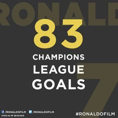 The ultimate tournament; the Champions League, is where Cristiano Ronaldo really steps up his game! #RonaldoFilm #fashion #style #stylish #love #me #cute #photooftheday #nails #hair #beauty #beautiful #design #model #dress #shoes #heels #styles #outfit #purse #jewelry #shopping #glam #cheerfriends #bestfriends #cheer #friends #indianapolis #cheerleader #allstarcheer #cheercomp  #sale #shop #onlineshopping #dance #cheers #cheerislife #beautyproducts #hairgoals #pink #hotpink #sparkle #heart…
