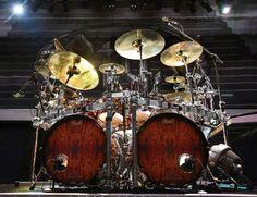 Pearl Masterworks ( Styx Tour )