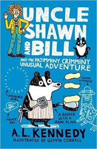 Uncle Shawn and Bill 2 book cover