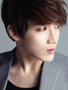 2PM Jun.K Minjun