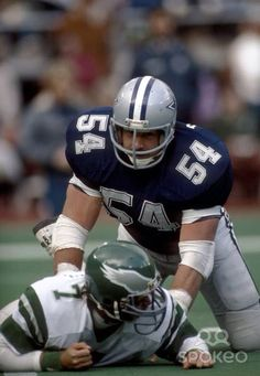 Randy White Dallas Cowboys