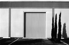 Lewis Baltz, The New Industrial Parks near Irvine CA, 1974 Minimal Photography, Photography Sites, History Of Photography, Contemporary Photography, Documentary Photography, Urban Photography, Artistic Photography, Black And White Photography, Conceptual Photography