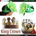 Crowns+for+spring+party