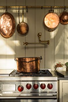 A Vintage Home Without the Hassle – deVOL Kitchens | The deVOL Journal