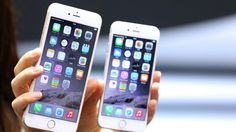 Here's The Most Bizarre Feature On The New iPhone