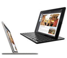 Ultrathin keyboard cover for iPad mini