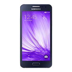 Samsung Galaxy A3 Téléphone portable débloqué 4G (Ecran: 4,5 pouces - 16 Go - Simple SIM - Android 4.4 KitKat) Noir Samsung http://www.amazon.fr/dp/B00RJMKHLE/ref=cm_sw_r_pi_dp_oaG6vb0MPHZW3