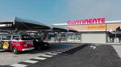 Campomaiornews: Continente Bom Dia em Campo Maior abre ao público ...