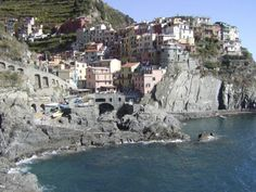 Cinque Terre is a true adventure destination! Hike between these colorful cities with REI, and dine on exquisite Italian food while taking in amazing views.