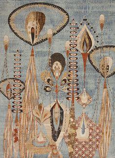 Rex Ray - Embarcadero - Samad - Hand Made Carpets