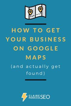 How to Get Your Local Business on G Seo Digital Marketing, Seo Marketing, Free Seo Tools, Seo Basics, Seo Tutorial, Seo Software, Business Names, Business Tips, Business Planning