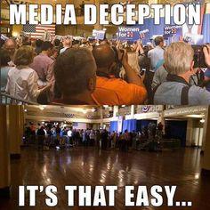 media-deception