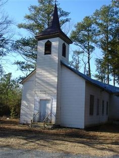 Historic real estate listing for sale in Pinebluff, NC Historic Homes For Sale, New Homes For Sale, Property For Sale, Abandoned Churches, Old Churches, Christian Church, Christian Life, Historic Properties, Real Estate Search