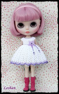 New Dress -Available- by Leshan1, via Flickr