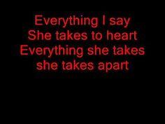 haha, cute! Daughter - Loudon Wainwright III  Lyrics