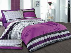 Jakość i elegancja to najważniejsze walory pościeli z satyny bawełnianej. Tkanina stosowana do