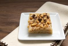 Peanut Butter Texas Sheet Cake | Bake or Break