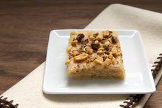 Peanut Butter Texas Sheet Cake | Bake or Break