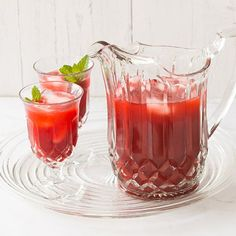 I'm checking out a delicious recipe for Raspberry Cape Breeze from Kroger! Yummy Drinks, Yummy Food, Ceramic House Numbers, Dinner Recipes, Dessert Recipes, Spiced Rum, Mixed Drinks, Tasty Dishes, Punch Bowls