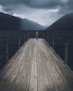 Stunning Adventure Instagrams by Nora Görlitz #inspiration #photography