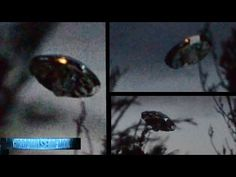 GET READY!! [SUPER-CLOSE UFO] INCREDIBLE FLYING SAUCER [HD] 8/3/2016 Is This Soft Disclosure!!? - YouTube