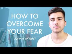 How to Overcome Fear of The Future and Own Your Life (3 Easy Tips)