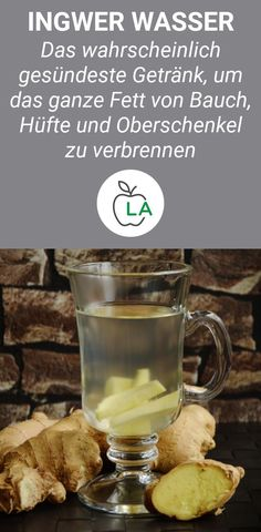 Ingwer – Wirkung beim Abnehmen und auf die Gesundheit Mit Ingwer abnehmen und d… Ginger – Effects on Weight Loss and on Health Lose weight with ginger and improve health? Here we show you how ginger affects weight loss! weight This image Diet And Nutrition, Health Diet, Health Fitness, Bad Cough, Dieta Paleo, Lose Weight, Weight Loss, Wrap Recipes, Banting