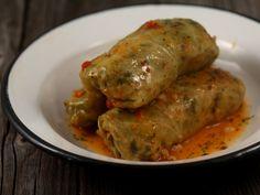 Retete turcesti Tasty, Yummy Food, Turkey, Veggies, Vegetarian, Favorite Recipes, Meat, Chicken, Cooking