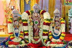 Kalyanotsavam Tirumala - Timings, Tickets, Online Booking, TTD