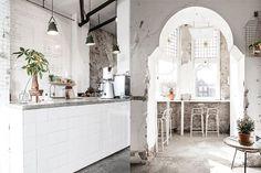 時尚咖啡與家居的完美結合:荷蘭 Portrait 概念商店