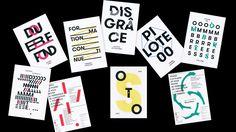 Atelier Tout va bien - Atelier de design graphique à Dijon Invitations des Ateliers Vortex Série de cartons d'invitation Les Ateliers Vortex Offset – Dijon – 2012 - […]