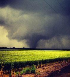 Tornado, Bethel Acres