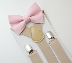 OPTIONS: If you need bow tie+ suspenders together , please select SET and bwo tie attachment you need ( bar pin , alligator clip or straps around neck ). In the Drop Down menu - please select size you need . PS! You can select RUSH MY ORDER - and we will process and ship your order within 1 business day. PLEASE CHOOSE SET if you need bow tie & suspenders together . IF YOU PURCHASE SUSPENDERS ONLY - BOW TIE NOT INCLUDED! BOWTIES : 8 months - 2Years BOW TIE - 9cm 2Y-4Years BOW TIE - 9.5cm 5...