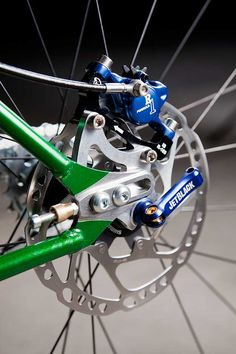 Hidraulic brake / #bicycle