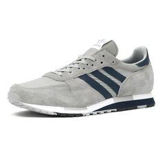 best service e0ce2 58705 adidas Originals Centaur Grey (Size exclusive) Modas Juveniles, Tenis, Moda  Masculina,