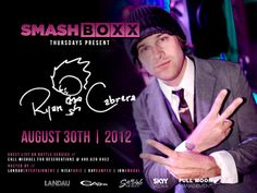 SMASHBOXX Ultra Club – THURSDAY Night Dance Party – 08.30.2012
