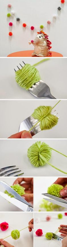 Etrala London Blog : 4 Easy and Beautiful DIY Projects